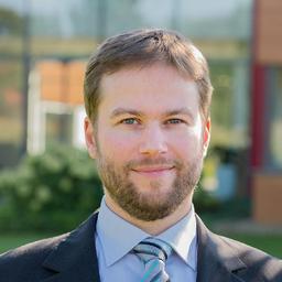 Jan Gauert - d.velop AG - Gescher
