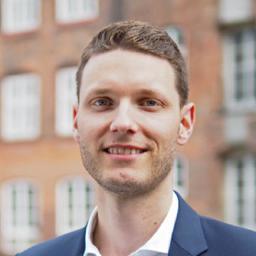 Philipp Arkenau - IWS Innovations- und Wissensstrategien GmbH - Hamburg