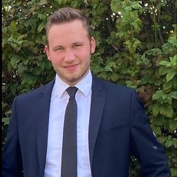Nico Henschen's profile picture