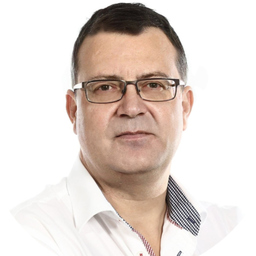 Dipl.-Ing. Stefan Krummenacher - Metagon AG - Zürich