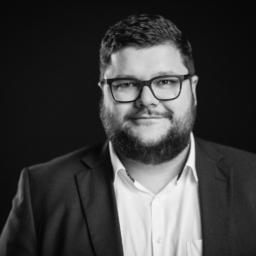 Eric Osselmann - SAR Business Solutions - Dresden