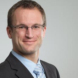 Christian Kühn - EXXETA AG - Karlsruhe