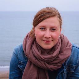 Laura Scherping - Universität Potsdam - Berlin