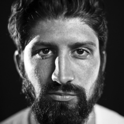Benjamin Dehn's profile picture