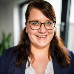 Stefanie Brenner's profile picture