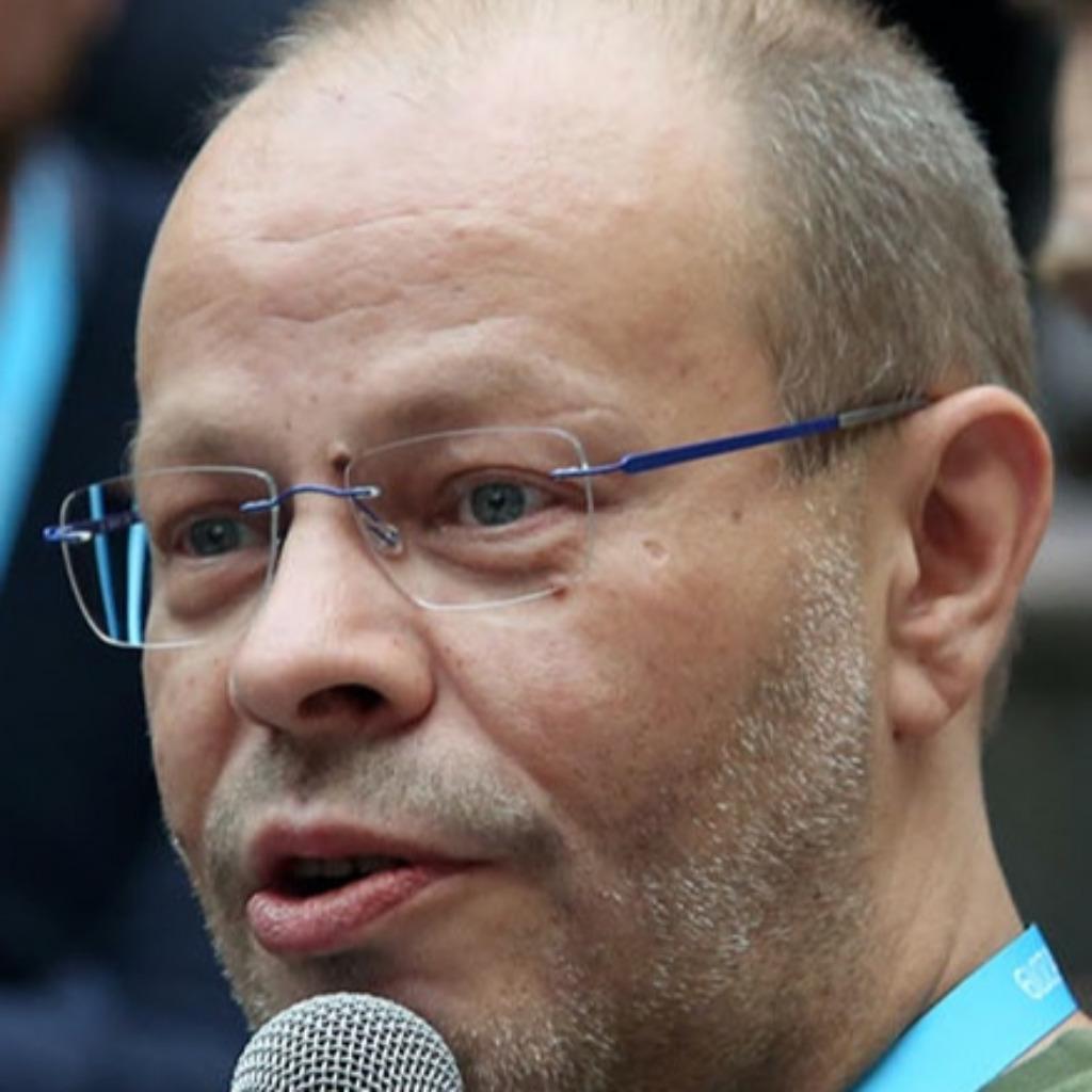 Philipp Bühler's profile picture