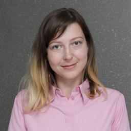 Anna Zhelukevich - iTechArt Group - Minsk