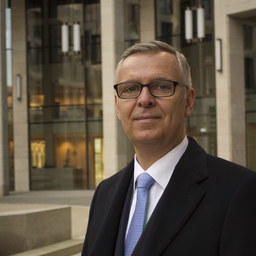 Joerg O. Perseke - inpect consulting - Büdingen