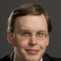 Joost Klüßendorf's profile picture