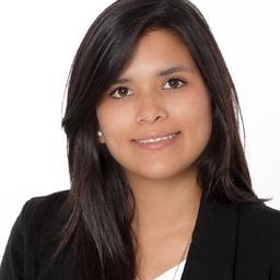 Sandra Daniela Bastidas Rodriguez's profile picture