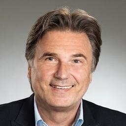 Jürgen Engler - Trevisto AG - Nürnberg