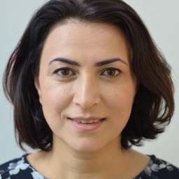 Dr. Afsaneh Abdolzade-Bavil's profile picture