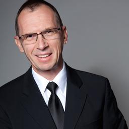 Otto G. Schaser - ISG Personalmanagement GmbH - Stuttgart