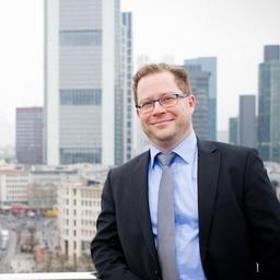 Eric Scheck - ctc economy UG (haftungsbeschränkt) - Heusenstamm