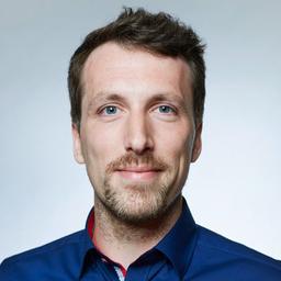 Sebastian Freitag - GPI Consulting GmbH - Hamburg