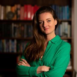Stine Bergunde's profile picture