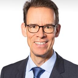 Michael Witt - AGRAVIS Raiffeisen AG - Münster