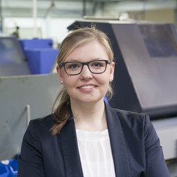 Alina Rosendahl - Stero GmbH & Co. KG - Velbert