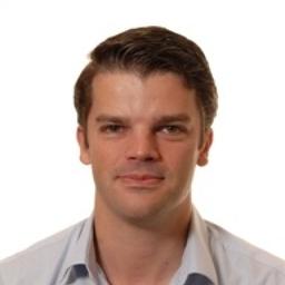Ing. Ief Van den Eynde - WPMS bvba - World Project Management Services - Mechelen