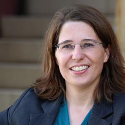 Mag. Katrin Utzinger's profile picture