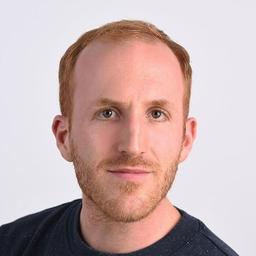 Felix Begemann's profile picture