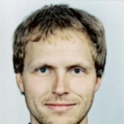 Dipl.-Ing. Jens Arnert's profile picture
