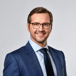 Kai Patrick Ahrens's profile picture