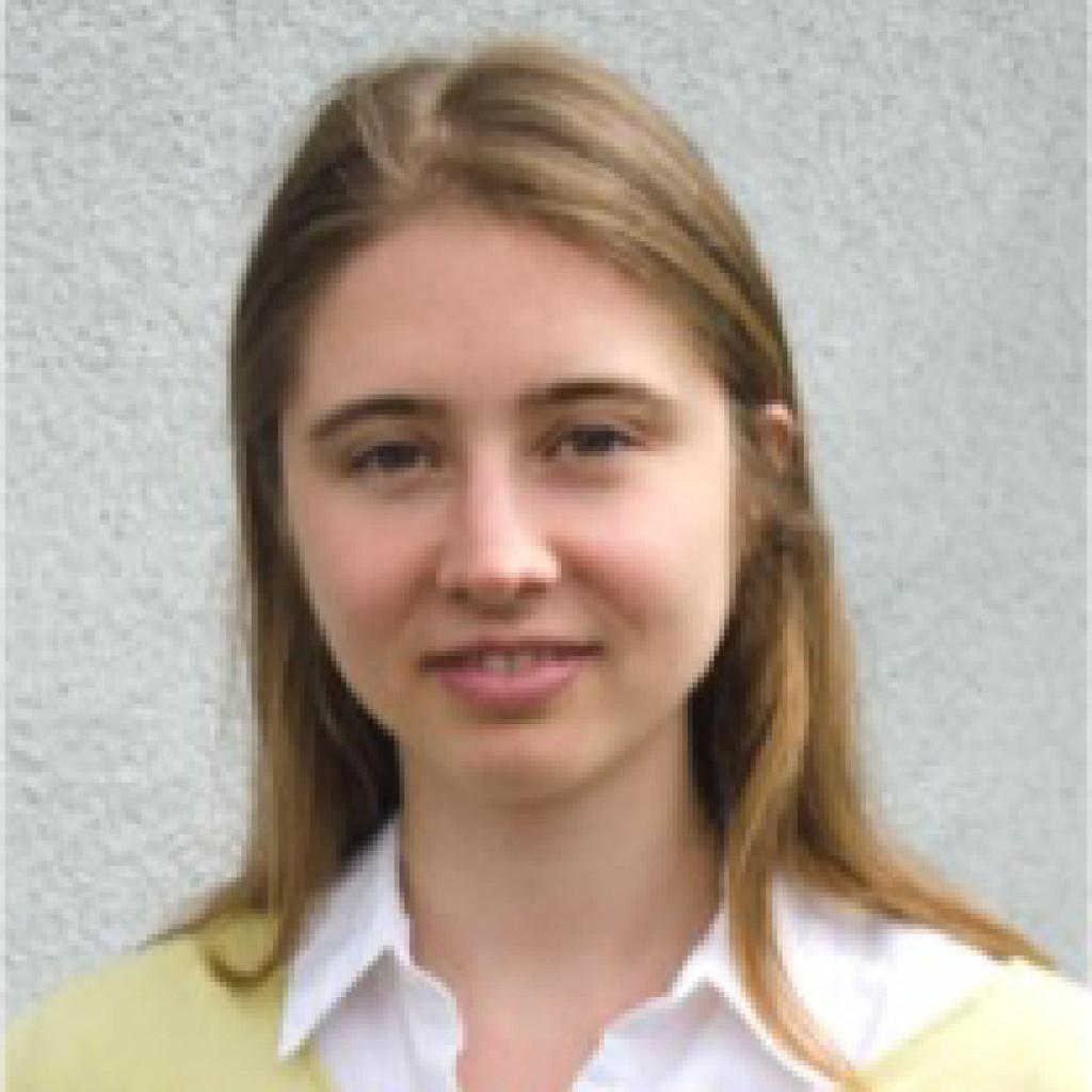 Dr. Sarah Hartmann's profile picture