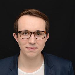 Simon Koller - Wirtschaftsförderungs- und Stadtmarketing Gesellschaft Bocholt mbH & Co. KG - Bocholt