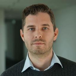 Dr Elmar Pauwels - Tricentis - Wien