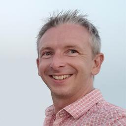 Matthias Waldmann - [replan] GmbH & Co. KG - Schweinfurt