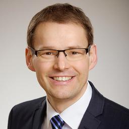 Michael Engbers - BTG Feldberg & Sohn GmbH & Co. KG - Bocholt