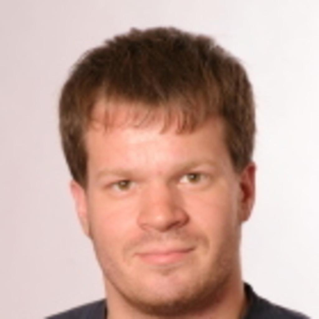 Michael Backes's profile picture