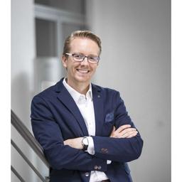 Christian Blobner - Fraunhofer-Institut für Fabrikbetrieb und -automatisierung IFF - Magdeburg