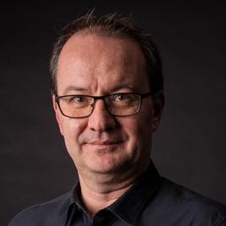 Dipl.-Ing. Pierre Buttini - Agentur3B GmbH - Bocholt