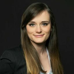 Katja Scheiermann - KRP GmbH & Co. KG - Marktredwitz