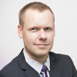 Dr. Sven Friedrich