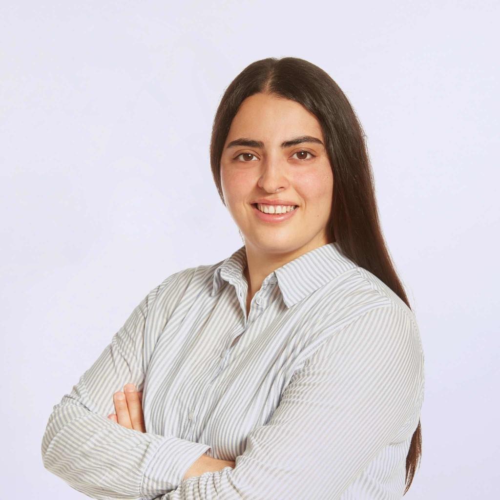 Esra Nur Aydin's profile picture