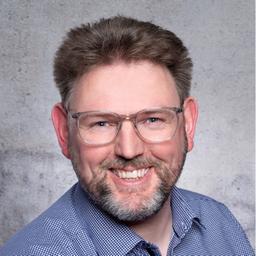 Joachim Kohler - computeruniverse GmbH - Friedberg