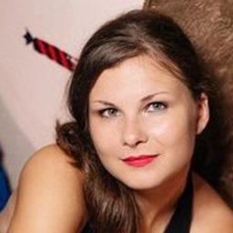 Kate Valihura - AMgrade GmbH - Kiev