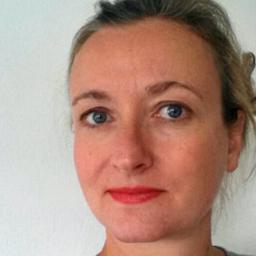 Katja Evers