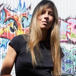 Andrea Wald