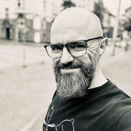 Marco Littges - GREY Germany - Düsseldorf