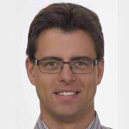 Dr Thomas Grötsch - Lonza AG, Visp - Visp