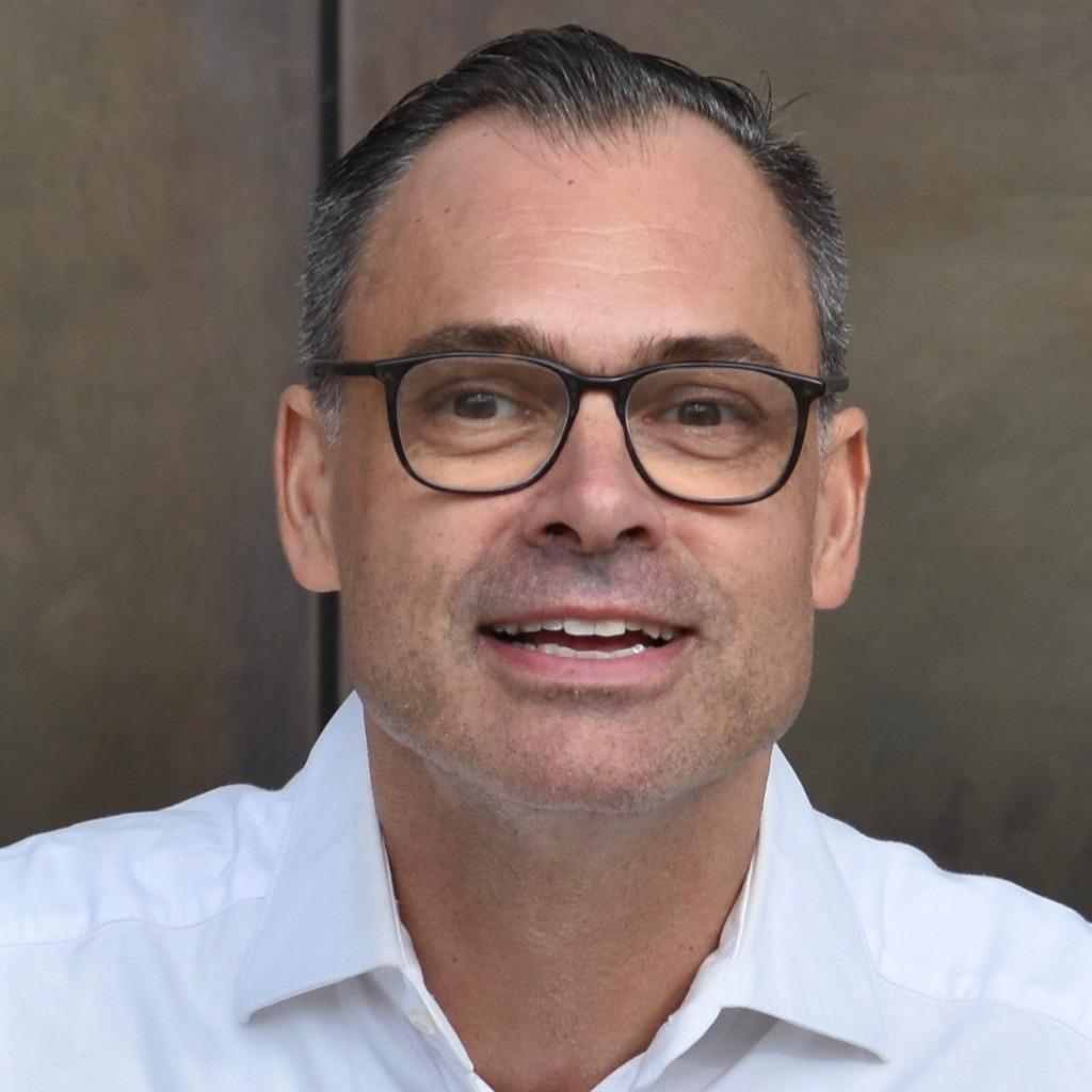 Markus Hormann's profile picture