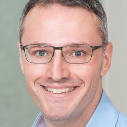 Dr. Marc Bürgi PCC