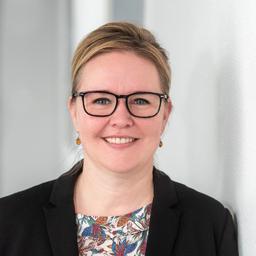 Yvonne Röber - Iodata GmbH - Karlsruhe