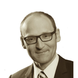 Thomas Ecker - Ecker Mittelstandsberatung - Bad Griesbach