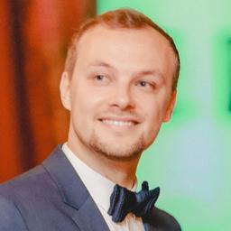 Matthäus Zylka - Universität Bamberg, Lehrstuhl für Wirtschaftsinformatik insb. Soziale Netzwerke - Bamberg