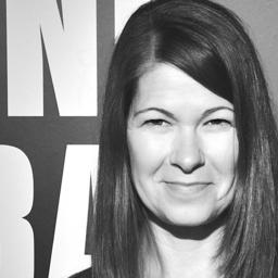 Sandra Katharina Trapmann - Medien in Gestaltung - Köln